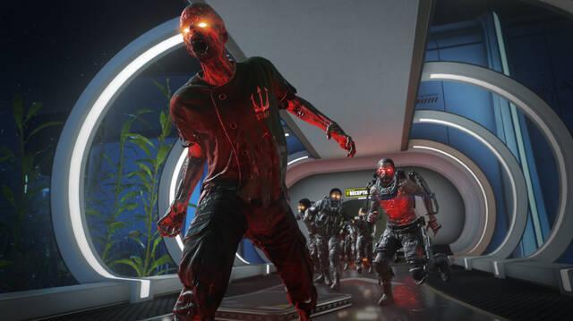 El contenido Reckoning de CoD: Advanced Warfare llega el 3 de septiembre a PC y PlayStation