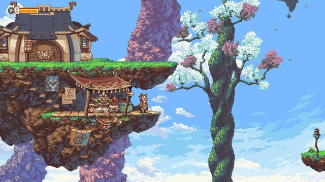 Owlboy, Nine Parchments y más juegos independientes confirmados para Switch