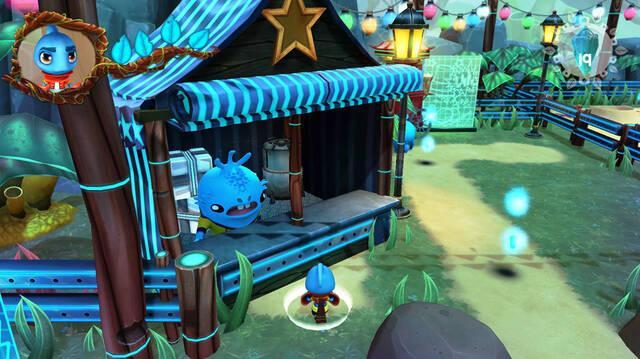 El videojuego español Ginger: Beyond the Crystal llegará el 25 de octubre
