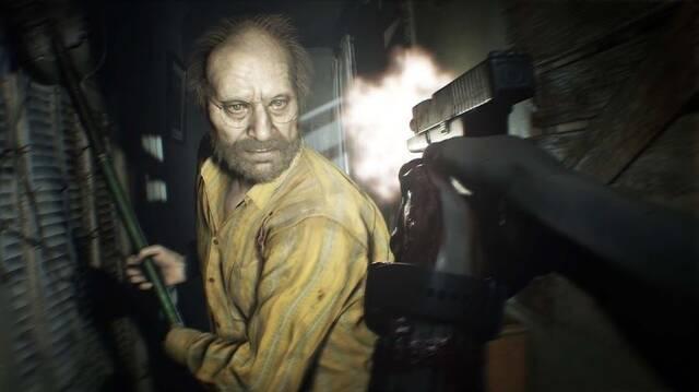Resident Evil 7 va a ser más difícil que anteriores entregas de la saga