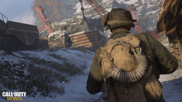 Sledgehammer Games no quería apostar por la IIGM para su Call of Duty