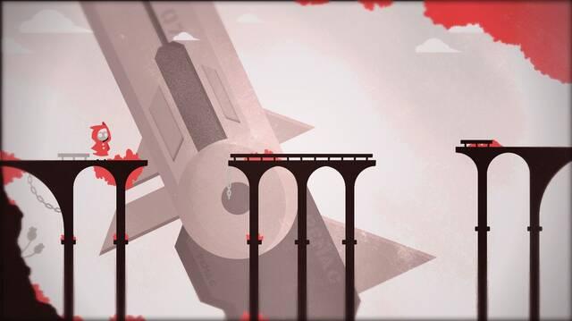 BadLand Games anuncia Boor, un juego de plataformas y puzles 2D