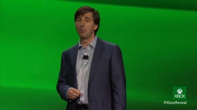 Xbox One es el nombre de la próxima consola de Microsoft