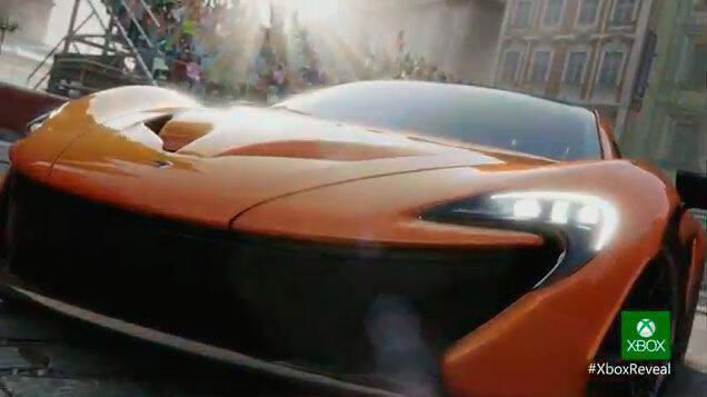 Confirmado Forza Motorsport 5