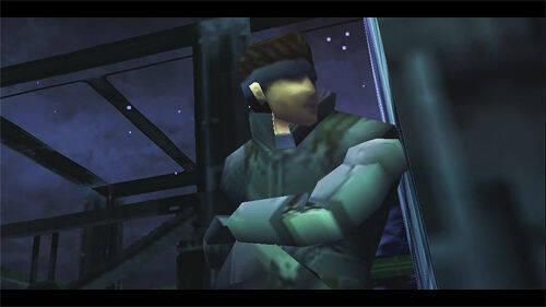 Hideo Kojima busca a un equipo que se encargue de realizar un remake de Metal Gear Solid