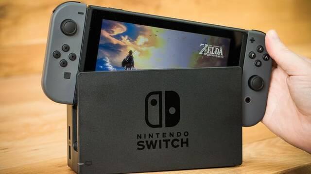 Sony no tiene miedo a Nintendo Switch en Navidad
