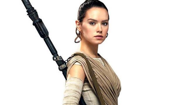 EA detalla las habilidades de Rey en Star Wars Battlefront II