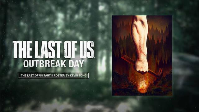 The Last of Us celebra su 'Outbreak Day'