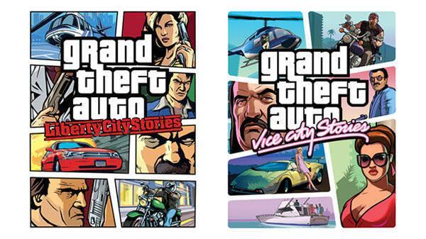 ESRB lista nuevos clásicos de Rockstar para PS4