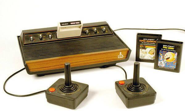 Atari U.S. se declara en bancarrota