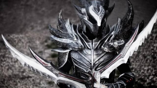 Sorprendentes imágenes de un 'cosplay' de Skyrim