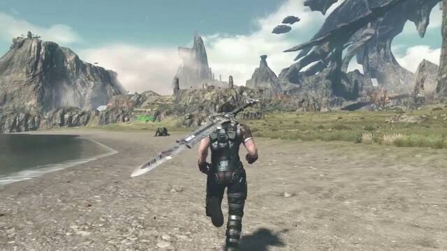 Los creadores de Xenoblade ya tienen su nuevo juego en marcha; primer tr�iler