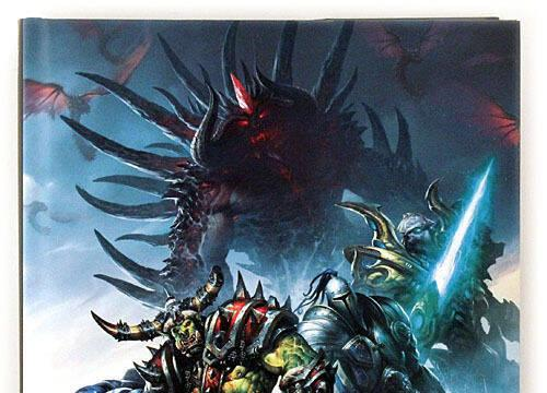 El libro The Art of Blizzard repasará la historia de Diablo, Starcraft y Warcraft