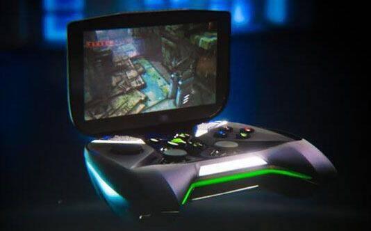 Todos los detalles de la nueva consola de Nvidia