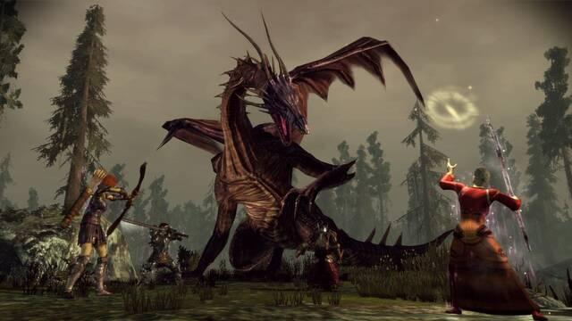 Dragon Age: Origins y Battlefield 3 entre los nuevos juegos retrocompatibles en Xbox One