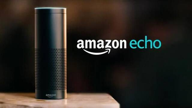 El asistente de voz Amazon Echo esconde un guiño a Mass Effect
