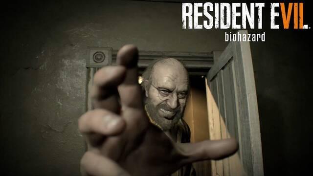 El terror llega hoy con Resident Evil 7 acompañado de un nuevo vídeo