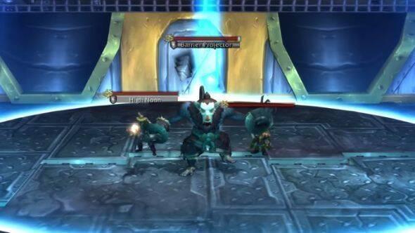 El próximo parche de World of Warcraft nos llevará a combatir contra los personajes de Overwatch