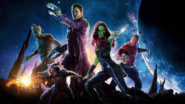 El juego de Guardianes de la Galaxia de Telltale podría lanzarse en abril