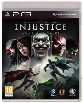 Joker y Green Lantern se unirán a la batalla en Injustice: Gods Among Us