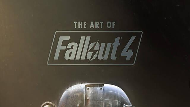 Primer adelanto del libro de arte de Fallout 4
