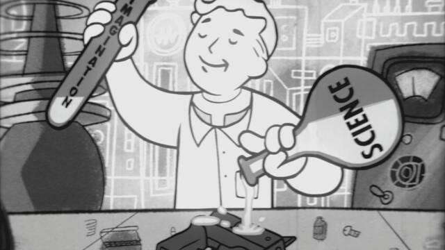 Fallout 4 nos muestra en vídeo el valor de la Inteligencia