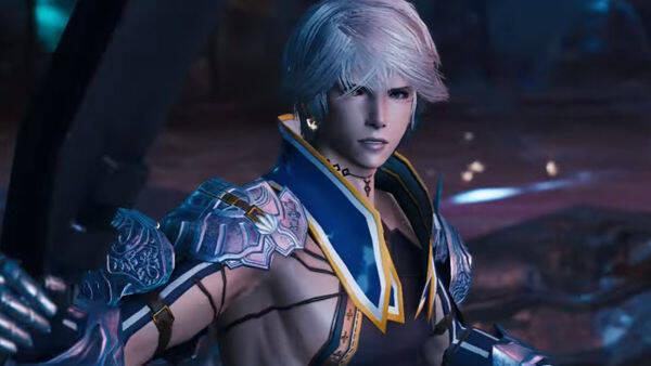 Mobius Final Fantasy llegará a PC en Japón este noviembre