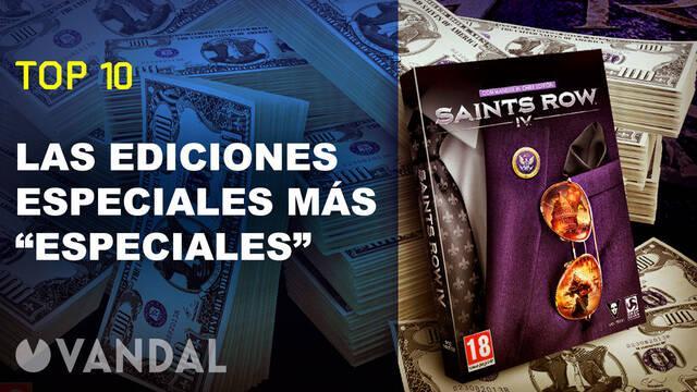 Vandal TV: Ediciones especiales más 'especiales'