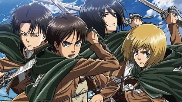 Anunciado Attack on Titan: Escape from Certain Death para Nintendo 3DS