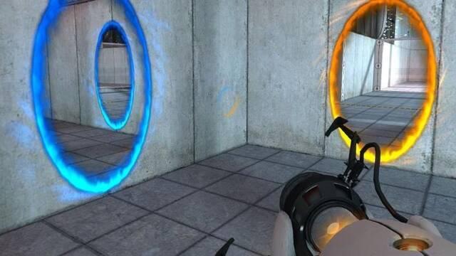 Portal y Team Fortress 2 cumplen diez años