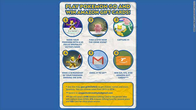 Acusan a Rusia de intentar influir en las elecciones de EE. UU. con Pokémon GO