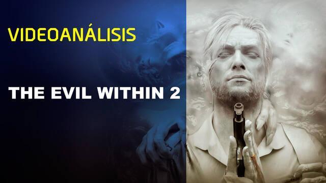 Vandal TV: Videoanálisis de The Evil Within 2