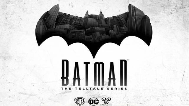 Batman: A Telltale Series llegará a Switch el 17 de noviembre