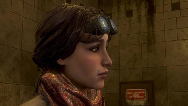 Syberia 3 muestra su jugabilidad en vídeo