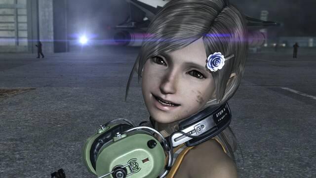 Primeras im�genes de Sunny en Metal Gear Rising: Revengeance