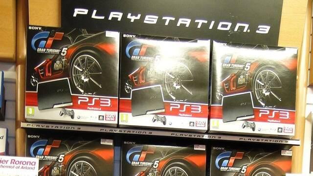 Gran Turismo 5 ya está en las tiendas