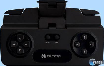 Anuncian un mando de juego para móviles compatibles con Android