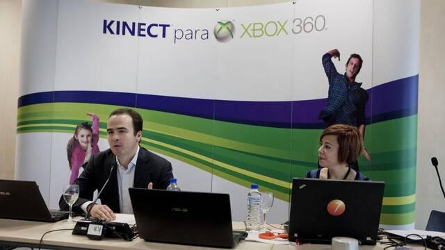 Crónica: Kinect salta de los videojuegos a la vida cotidiana