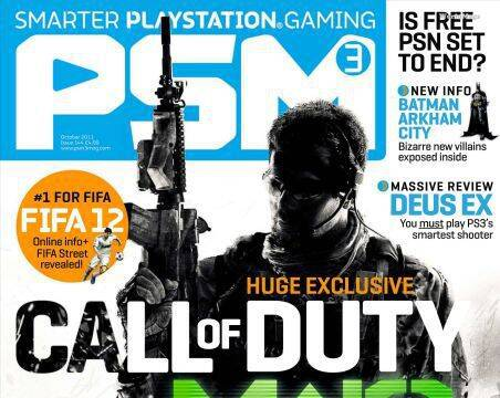 Las revistas Xbox World y PSM también cierran