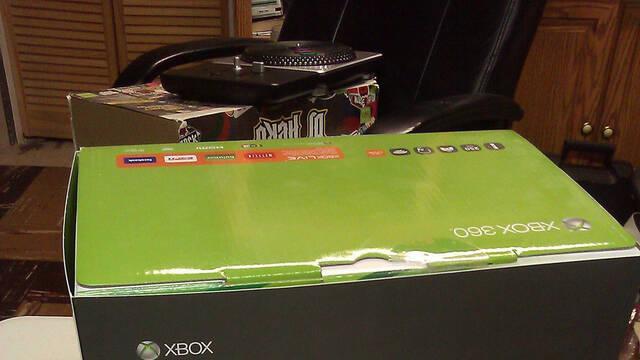 Microsoft regala consolas Xbox 360 a usuarios veteranos por los 10 a�os de Xbox Live