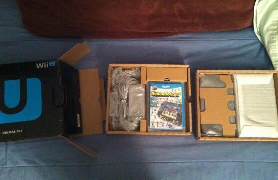 Wii U se estrena hoy en Am�rica