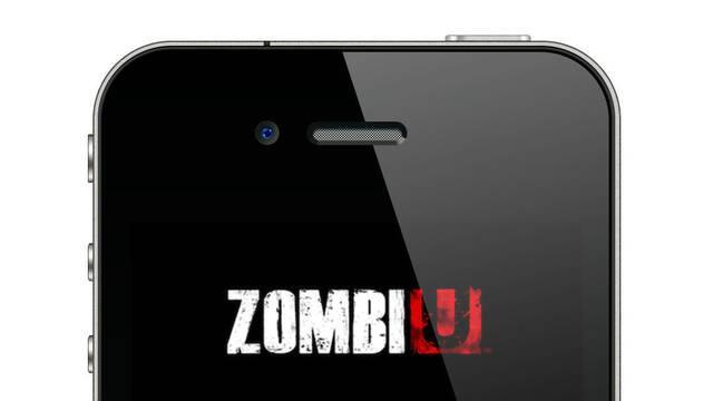 Ya disponible la aplicación de ZombiU para iOS