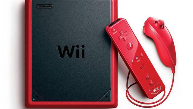 Wii Mini es oficial. Llegará a Canadá por 99 dólares