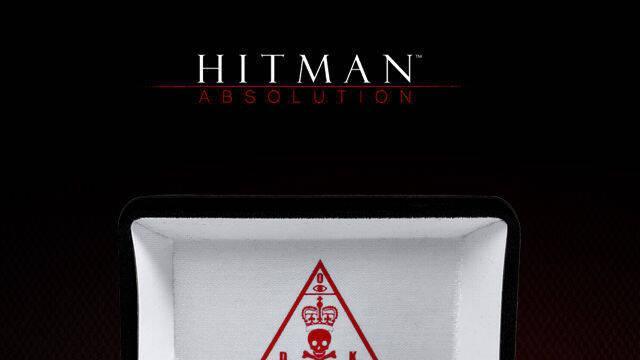 Anunciada la línea de ropa de Hitman