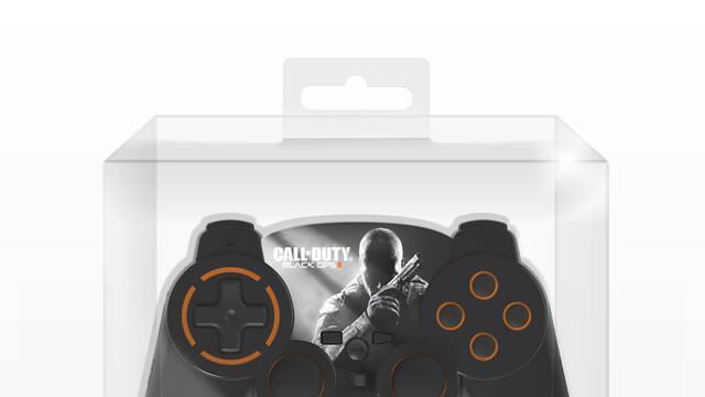 Anunciado el mando oficial de Call of Duty: Black Ops II