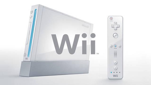 La consola Wii de Nintendo cumple hoy 10 años