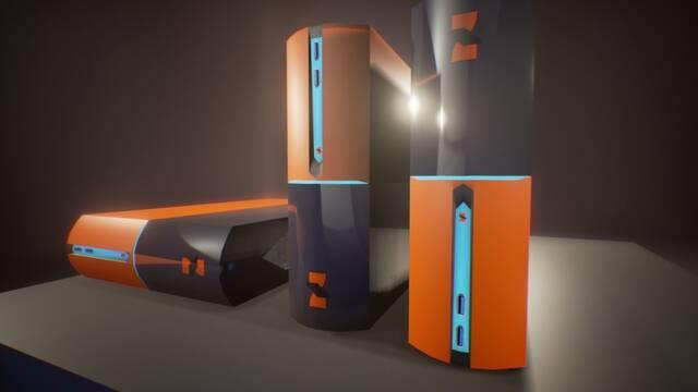 Project Novatio, un híbrido de consola y PC, buscará financiación colectiva