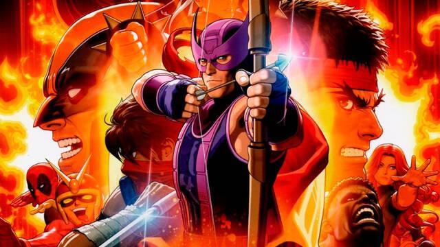 Más rumores apuntan a que Marvel vs. Capcom 4 se anunciará durante PlayStation Experience