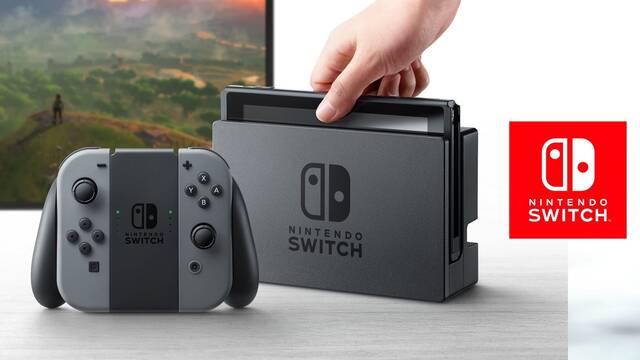 Nintendo Switch se mostraría a la prensa en un evento especial el próximo 13 de enero