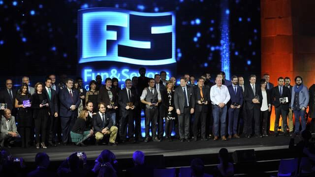 Uncharted 4 fue el gran ganador en la entrega de premios del Fun & Serious Game Festival